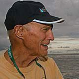 Stan Waterman, pioneering diver and filmmaker